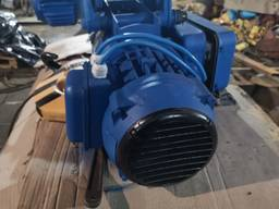 Тельфер, таль электрическая г/п 1т, Н-12м