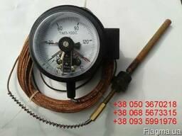 Продам термометр манометрический ТМП-100С, ТМП-160С и др.