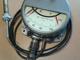 Продам термометр ТКП-160Сг-М1-УХЛ2 (0-120°),Lк=2,5м Lт=160мм