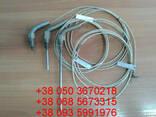 Продам термопары ТХК-2488 и ТХК-0379-01(для термопластавтома - фото 1