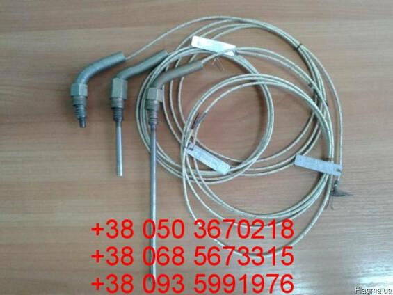 Продам термопары ТХК-2488 и ТХК-0379-01(для термопластавтома