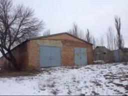 Продам территорию в с. Каменском Васильевского района 28 сот