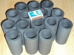 Продам Тигли графитовые (ЭГ, МГ, МПГ-7)