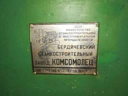 Продам токарно-револьверный станок 1К341.