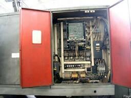 Продам токарный патронно-центровой полуавтомат с ЧПУ 1740РФ3