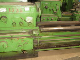 Продам токарный станок 1М63 РМЦ 2800 мм.