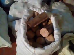Продам топливный брикет Nestro древесный
