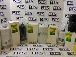 Продам фильтр очистки сжатого воздуха от масла MANN LE 2006