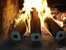 Продам топливные брикеты Pini&Kay, RUF, пеллета