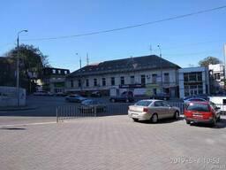 Продам торгово офисное здание на ул. Шмидта