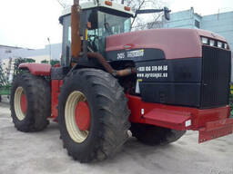 Продам трактор buhler versatail 2425, 425к. с. на спарке
