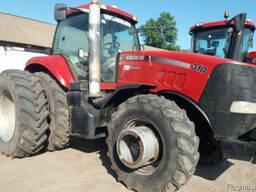 Трактора CASE 310, CASE 155
