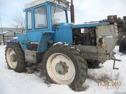 Продам трактор хтз 16131 дойц