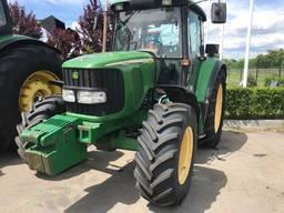 Продам трактор JOHN DEERE 6420