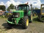 Продам трактор John Deere 6820 Джон Дир (Джон Дір ) - фото 1