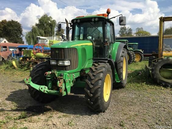 Продам трактор John Deere 6820 Джон Дир (Джон Дір )