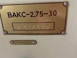 Продам Трансформатор вакс-2. 75-30