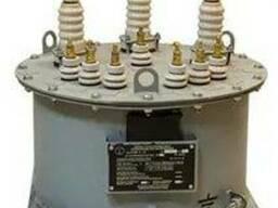 Продам трансформаторы напряжения НТМИ-10,НТМИ-6