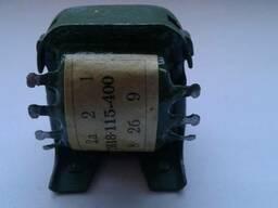 Продам трансформаторы ТН18-115-400