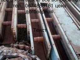 Продам транспортёр ТСЦ-200 В комплекте