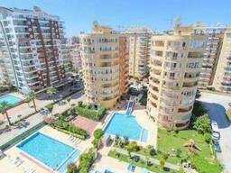 Продам трехкомнатную квартиру в Турции, 110 кв. м