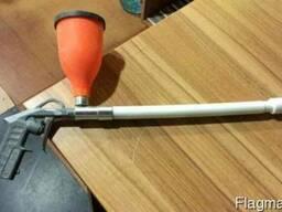 Продам трибостатический пистолет Старт-50-трибо б/у.