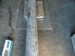 Продам трубу 12Х18Н10Т ф152-101мм со склада - photo 2