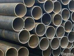 Трубы стальные б. ш. ф273*12 и ф273*14 НОВЫЕ