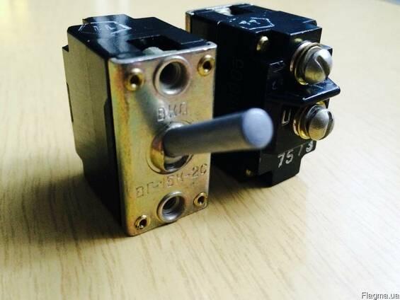 Продам тумблера/переключатели: В-45М,ПП45М, пн45м2,2ппн45...