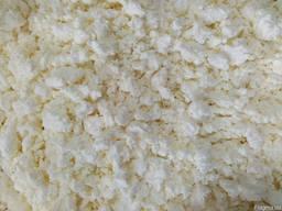 Творог (Продам сыр кисломолочный)