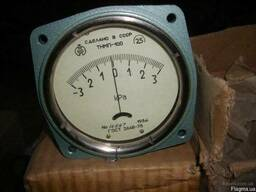 Продам тягонапоромеры ТНМП-100, ДТНМП-100