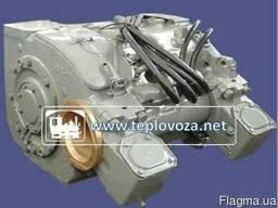 Продам тяговый электродвигатель ЭД-118А постоянного тока