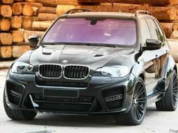 Продам тюнинг аксессуары для BMW X5 E70