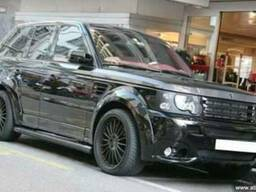 Продам тюнинг аксессуары для Range Rover Sport 2005-2009: