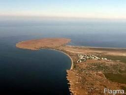 Продам у моря ровный земельный участок 10 соток под ИЖС