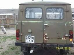 Продам УАЗ 3962