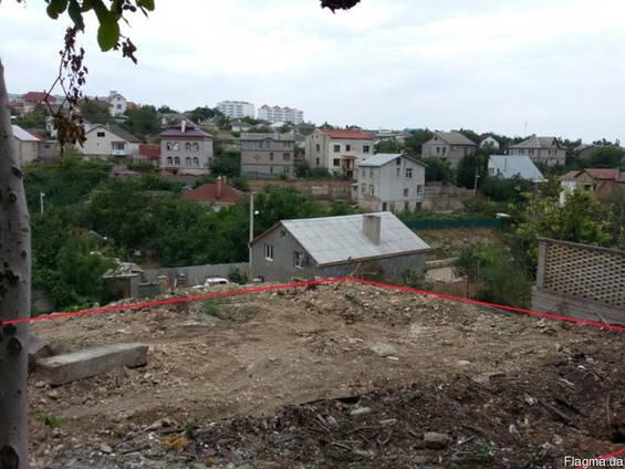 Продам участок 5,5 сот под ИЖС на ул. Курская, р-н ул. Горпи