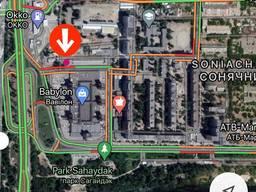Продам участок коммерческого назначения в р-не ТЦ Вавилон