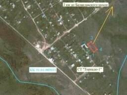 Продам участок в Севастополе 10 соток ИЖС