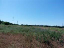 Продам участок земли от 50 соток (6гектара) под постройку частного дома или под ферму,