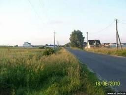 Продам участок (земля) под застройку Михайловская Рубежовка