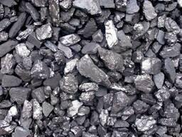Продам уголь ДГ 13-100 зола от 8 до 15