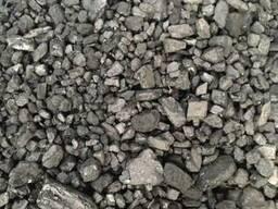 Уголь марки ДГМ13-25