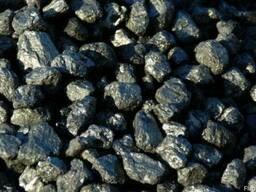 Продам уголь : орех, кулак, семечка, крупный орех.
