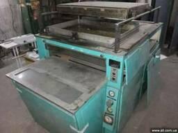 Продам упаковочная вакуумно-формовочная машина - фото 1