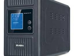 Продам UPS (ИБП) Sven Reserve Home-800 недорого со склада
