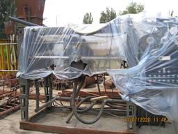 Продам установку для изготовления форм по газифицируемым (или выжигаемым ) мод