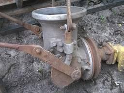 Продам устройство нижнего слива нефти из цистерн с задвижкой