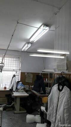 Продам в Чугуеве действующее швейное производство