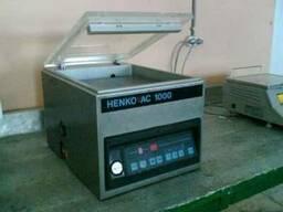 Продам вакуумную упаковочную машину Henkovac (Голландия),